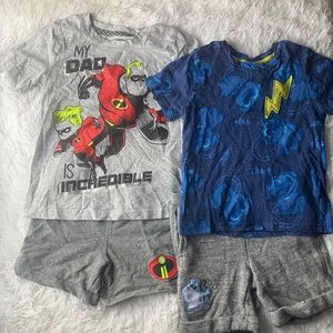 Toddler Disney Outfits